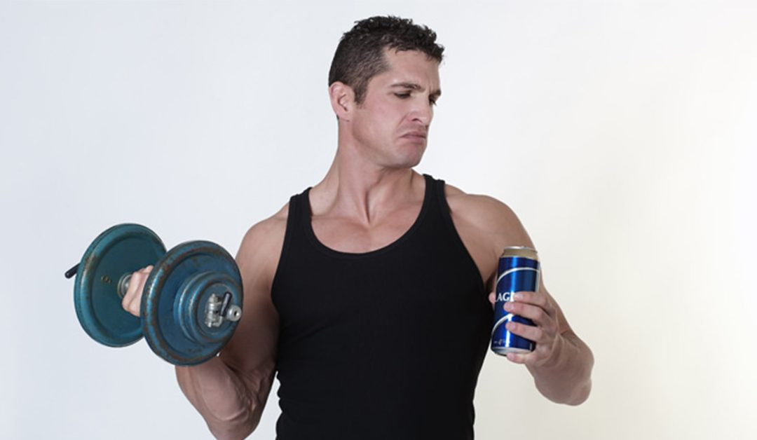 Alcohol and Exercise – 5 Quick Facts