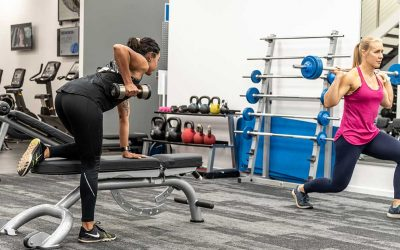 The Myth of Women and Strength Training