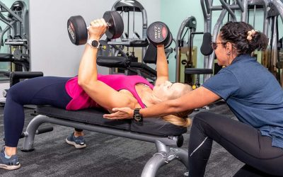 How Much Do You Even Lift? – Tips On Starting and Progressing Your Weights