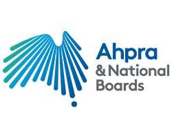 AHPRA - Allied Health Practitioner Regulation Agency