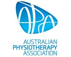 APA - Australian Physiotherapy Association