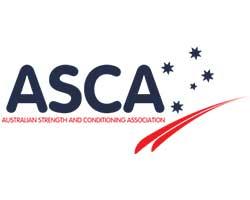 ASCA - Australian Strength & Conditioning Association