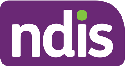 NDIS - National Disability Insurance Scheme logo