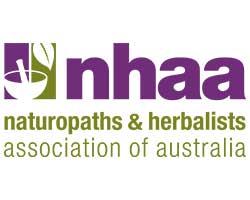 NHAA - Naturopaths & Herbalists Association of Australia