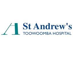 St Andrew's Toowoomba Hospital
