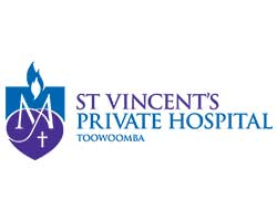 St Vincent's Private Hospital Toowoomba