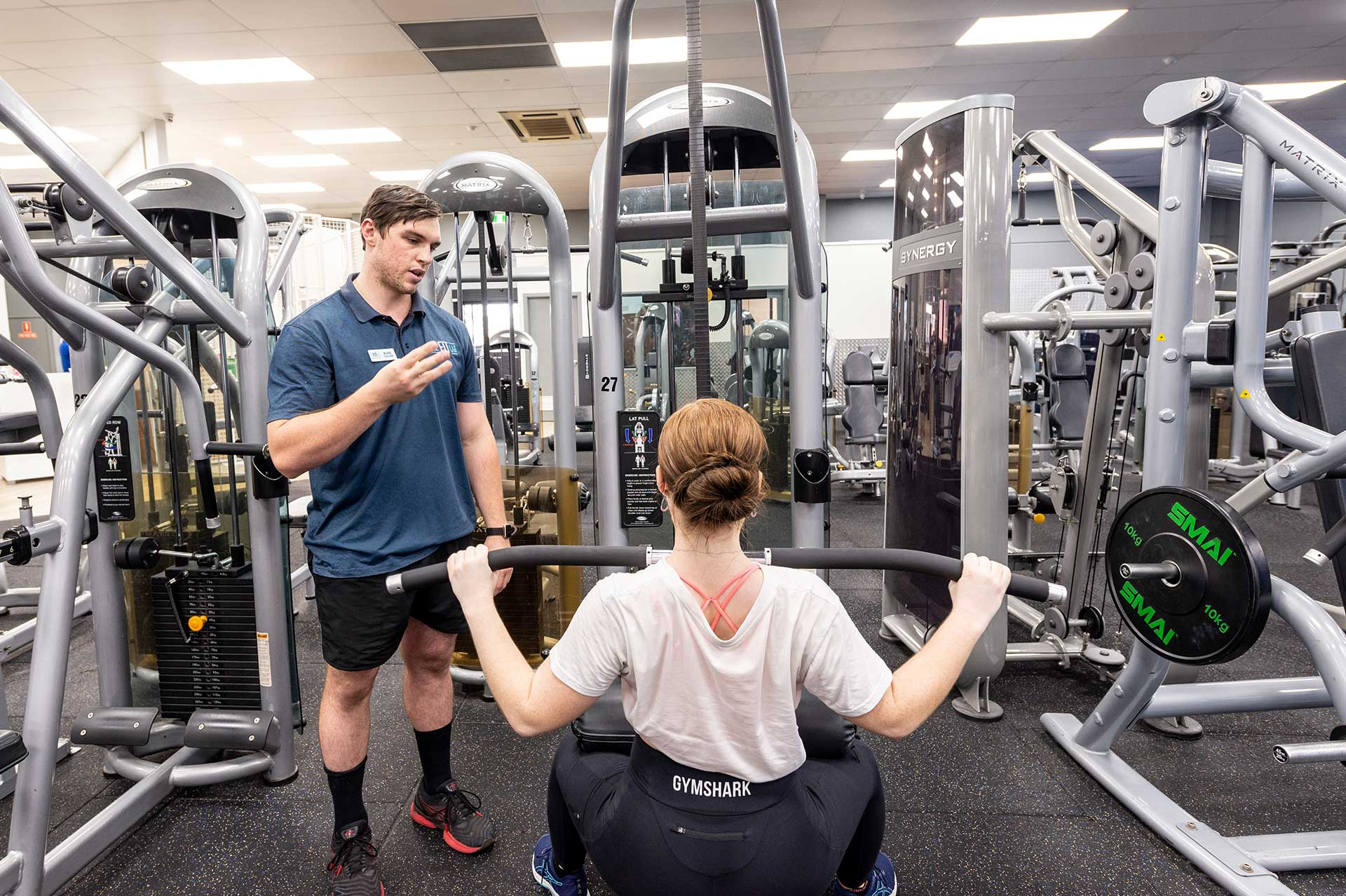 The Fit Lab Toowoomba - Personal Trainers