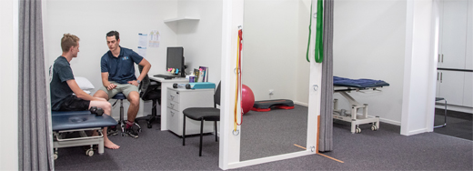 The Fit Lab Toowoomba Allied Health Services - Physiotherapy