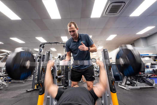 The Fit Lab Toowoomba Gym - Personal Trainer
