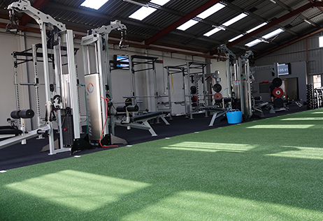 The Fit Lab Toowoomba - High Performance Unit, Professional Athlete Training Centre
