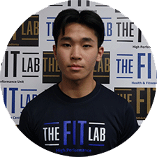The Fit Lab Athlete Academy - Allen Li