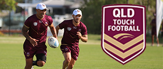 The Fit Lab Toowoomba High Performance Unit - Queensland Touch Football Partnership