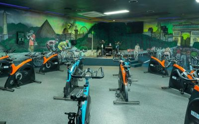 Cycle Classes: Setup Tips and Tricks