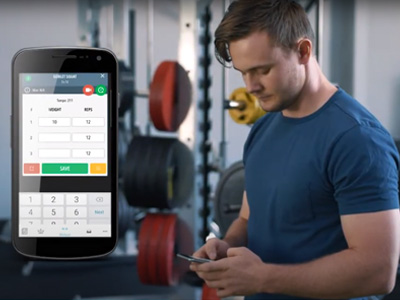 The Fit Lab - Online Training Programs - FitLab360