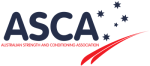 ASCA - Australian Strength & Conditioning Association