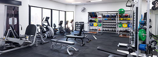 The Fit Lab Toowoomba - Allied Health Services - AEP Accredited Exercise Physiologists