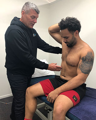 The Fit Lab Toowoomba - Allied Health Services - Toowoomba Physiotherapy / Physio