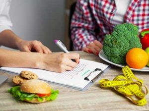 The Fit Lab Toowoomba Dietitians - Nutritional Package: Starter